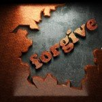 Forgive when you are offended