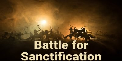 Battle-for-Sanctification