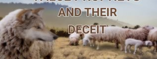 False-Prophets-And-Their-Deceit