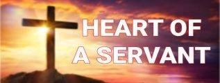 Heart of a Servant