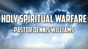 Holy-Spiritual-Warfare
