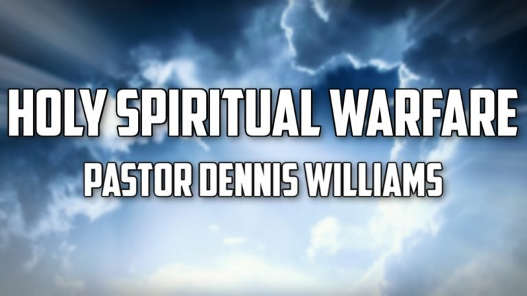 Holy-Spiritual-Warfare