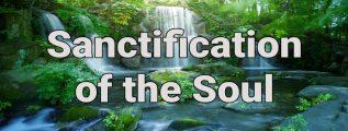 Sanctification-of-the-Soul
