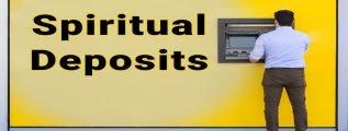 Spiritual-Deposits