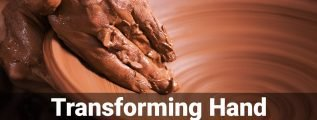 Transforming Hand of the Potter