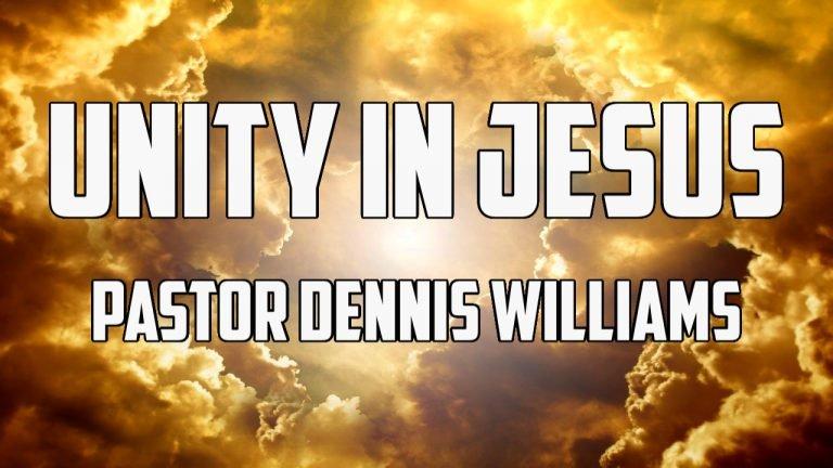 Unity-in-Jesus