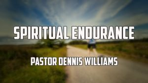 Spiritual-Endurance